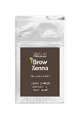 BrowHenna хна для бровей в саше (BrowXenna®)