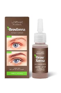 BrowHenna хна для бровей флакон (BrowXenna®)