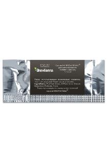 BrowHenna состав №3 для ламинирования бровей и ресниц (BrowXenna®)