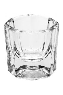 Стеклянный стаканчик для размешивания